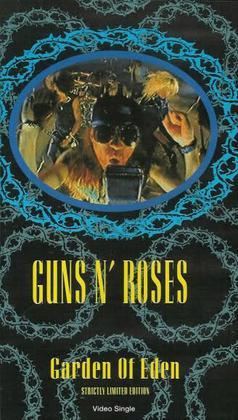 guns n roses albums