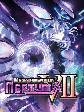 Megadimension Neptunia VII - Wikipedia