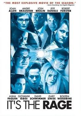 Its the Rage (film) movie scenes