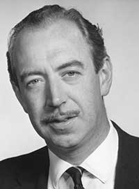 John H. Beynon Welsh chemist and physicist