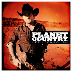 <i>Planet Country</i> 2009 studio album by Lee Kernaghan