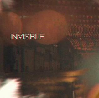 Invisible (Linkin Park song) 2017 promotional single by Linkin Park