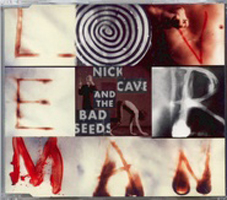 Loverman 1994 single by Nick Cave and the Bad Seeds
