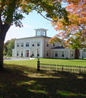 Lyme Academy College Academic Center