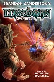 Mistborn Adventure Game Wikipedia