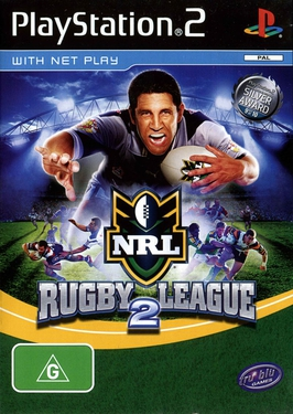 NRL Rugby League 2 Cover.jpg