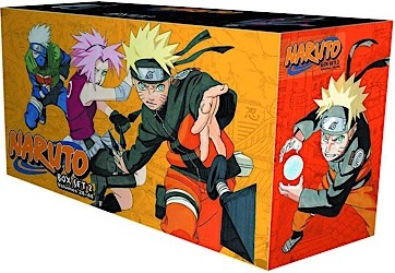 List of Naruto chapters (Part II, volumes 28–48) - Wikipedia