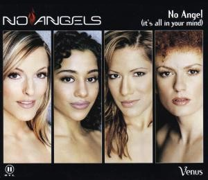 No Angels There Must Be An Angel Live 2010 13