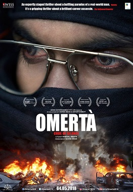 Omerta (2020) ZEE5 Hindi Full Movie 480p | 720p | 1080p