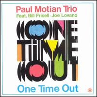 <i>One Time Out</i> 1989 studio album by Paul Motian