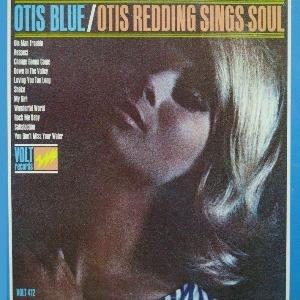 <i>Otis Blue/Otis Redding Sings Soul</i> 1965 studio album by Otis Redding