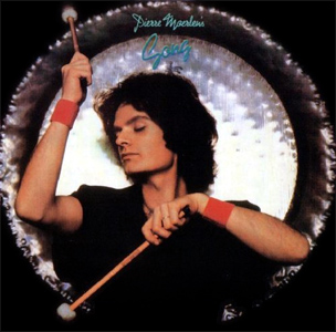<i>Downwind</i> (album) 1979 studio album by Pierre Moerlens Gong