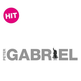 <i>Hit</i> (album) 2003 greatest hits album by Peter Gabriel