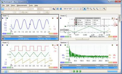 Picoscope Software Wikipedia