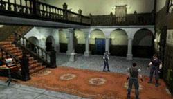 Resident Evil I RE1_screen