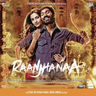 <i>Raanjhanaa</i> (soundtrack)