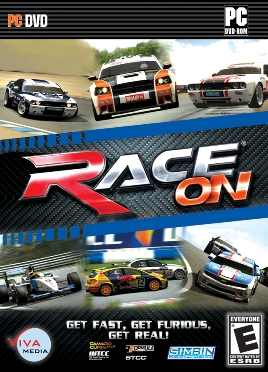 Car Jump Pack >> Race On - Wikipedia