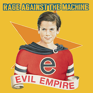Evil Empire (album) - Wikipedia