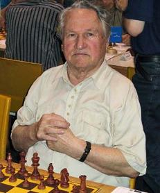 Ratmir Kholmov Russian chess player