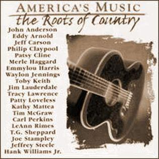 <i>Americas Music: The Roots of Country</i>