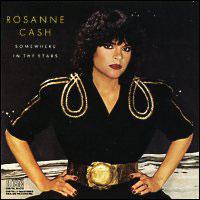 <i>Somewhere in the Stars</i> 1982 studio album by Rosanne Cash