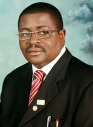 Emmanuel Dangana Ocheja Nigerian Senator representing Kogi East in the National Assembly; lawyer