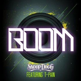 Boom (Snoop Dogg song) 2011 single by Snoop Dogg featuring T-Pain