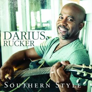 <i>Southern Style</i> 2015 studio album by Darius Rucker
