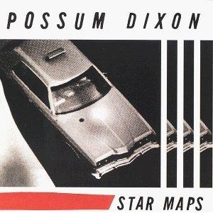 <i>Star Maps</i> (album) 1996 studio album by Possum Dixon