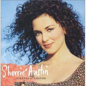 <i>Streets of Heaven</i> (album) 2003 studio album by Sherrié Austin