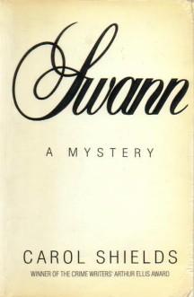 Swann A Mystery