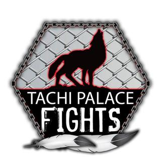 Tachi Palace Fights MMA promoter based in Lemoore, California