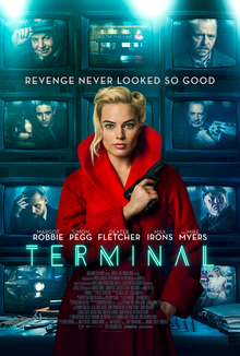 Terminal (2018) Full Movie Watch Online