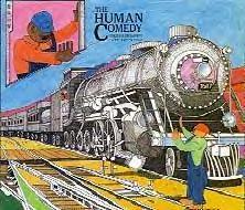 <i>The Human Comedy</i> (musical) musical