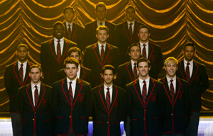 The Dalton Academy Warblers