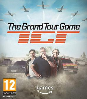 55c09a072c903 The Grand Tour Game - Wikiwand