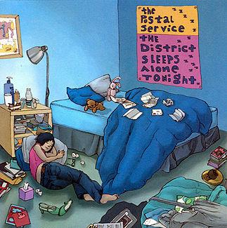 The District Sleeps Alone Tonight Wikipedia