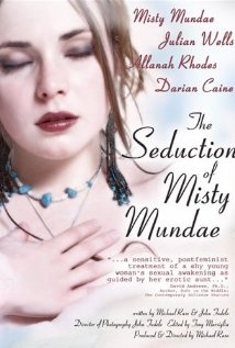 <i>The Seduction of Misty Mundae</i> The Seduction of Misty Mundae