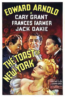 File:The Toast of New York Film Poster.jpg