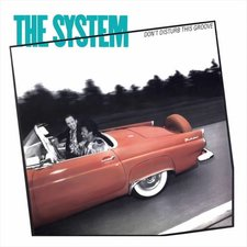 The system   don%27t disturb this cover The System is Up & Running!