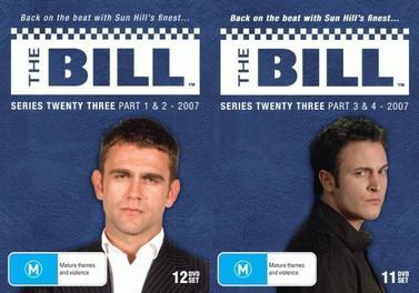 The Bill (series 23) - Wikipedia
