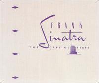 <i>The Capitol Years</i> (1990 Frank Sinatra album) 1990 compilation album by Frank Sinatra