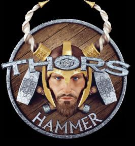 thor 39 s hammer tusenfryd wikipedia