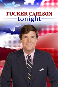Image result for Carlson Tucker