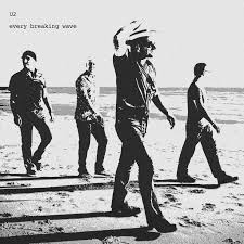 Every Breaking Wave U2 song