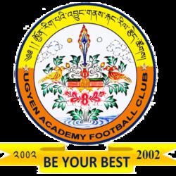 Ugyen Academy FC