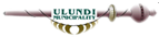 Official seal of Ulundi