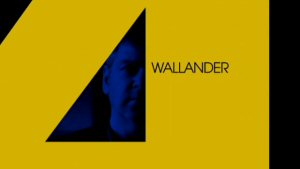 Wallander titles via Wikipedia
