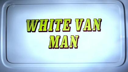 White Van Man Tv Series Wikipedia