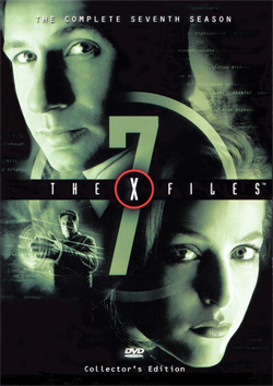 The X-Files Season 7 movie